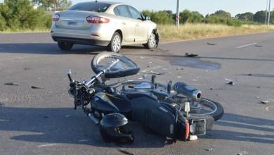 Photo of Los motociclistas son las principales víctimas fatales durante la cuarentena