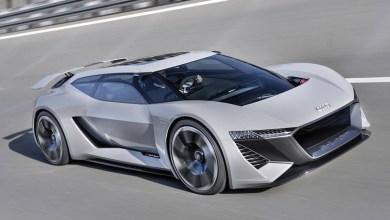 Photo of Una mirada al futuro de Audi a través de sus prototipos