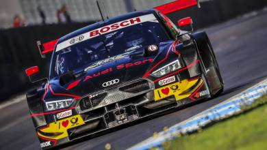Photo of El DTM en jaque tras la salida de Audi