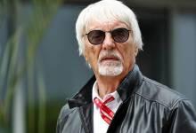 Photo of Bernie Ecclestone, Lewis Hamilton, la Fórmula 1 y el racismo…