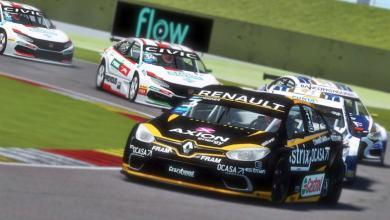 Photo of Renault Sport presente en el 2° Campeonato de las Estrellas del STC2000 eSport