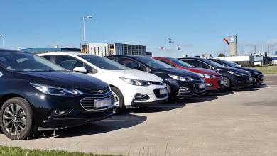 Photo of General Motors entregó vehículos al gobierno de Santa Fe