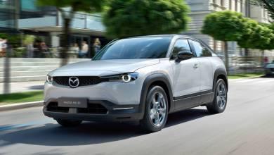 Photo of Mazda crea un motor rotativo híbrido