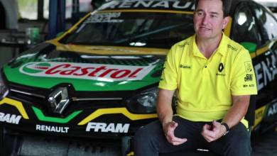 Photo of Instagram Live: Mano a mano con Marcelo Ambrogio, responsable del Renault Sport Castrol Team