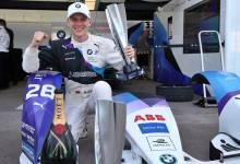 Photo of Maximilian Gunther vence en la Fórmula E virtual en Mónaco