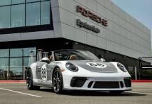 Photo of Pagan 500.000 por el último Porsche 911 de la generación 991