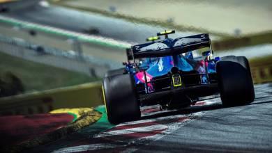 Photo of La Fórmula 1 tiene una prioridad: Su sustentabilidad económica