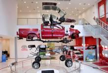 Photo of Toyota Argentina abrió virtualmente las puertas de su planta de Zárate