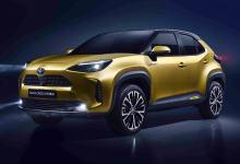 Photo of Toyota Yaris Cross: El próximo SUV del coloso nipón