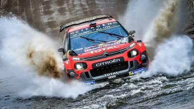Photo of ¿El Rally de Argentina se corre a fin de año? ¿El WRC de 2020 con un torneo de 8 fechas?