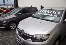 Photo of En abril se desplomó la venta de autos usados
