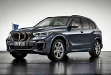 Photo of Así es el BMW X5 Protection VR6 aprueba de armas y granadas