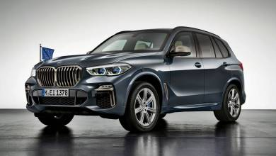 Photo of Así es el BMW X5 Protection VR6 aprueba de armas y granadas