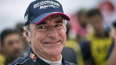 Photo of Carlos Sainz coronado como el Mejor Piloto del WRC de todos los tiempos