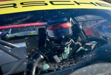Photo of Cinco videojuegos icónicos donde podés conducir un Porsche