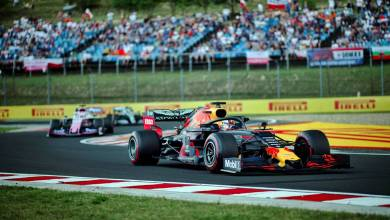 Photo of El Gran Premio de Hungría sería a puerta cerradas