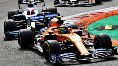 Photo of Williams y McLaren luchan por sobrevivir