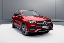 Photo of Mercedes-Benz GLE se lanza en Argentina