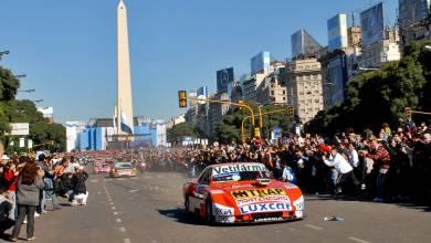 Photo of Cuando el Turismo Carretera fue parte del Día de la Patria