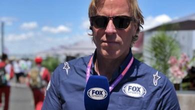 Photo of Instagram Live: Juan Fossaroli y la Fórmula 1 desde adentro