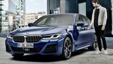 Photo of Ahora podrás abrir tu BMW con tu iPhone