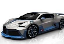 Photo of Bugatti mostró los primeros Divo personalizados