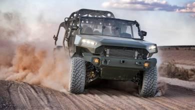 Photo of General Motors producirá vehículos para el ejército estadounidense