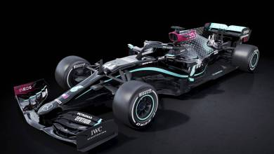 Photo of Las Flechas de Plata de Mercedes ahora serán las Flechas Negras