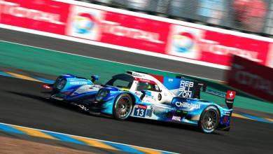 Photo of ¡En vivo las 24 Horas de Le Mans Virtuales!