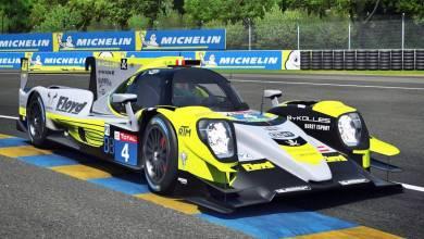 Photo of 24 Horas de Le Mans Virtuales: Esteban Guerrieri y Agustín Canapino en el podio