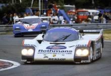 Photo of La rica historia de Porsche en las 24 Horas de Le Mans