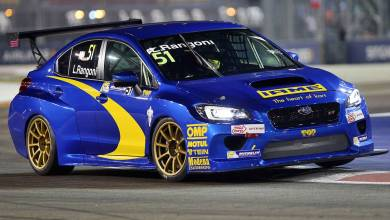 Photo of El Top Run tiene al TCR South America en la mira