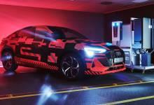 Photo of Los modelos eléctricos de Audi se convertirán en fuentes de energía