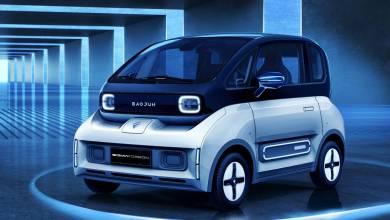 Photo of Baojun E300: El nuevo citycar eléctrico de General Motors