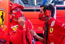 "Photo of Tirón de orejas para Ferrari por romper la ""burbuja"" contra el coronavirus"