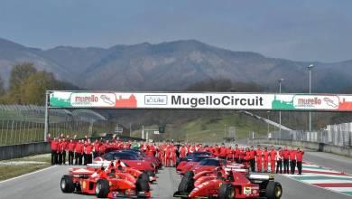 Photo of Ferrari celebrará sus 1.000 carreras en Fórmula 1 en Mugello