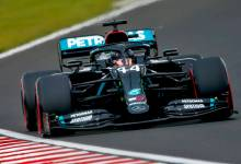 Photo of GP de Hungría 2020: Lewis Hamilton y un triunfo que vale doble