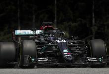Photo of Lewis Hamilton tuvo el peor inicio de temporada de los últimos seis años