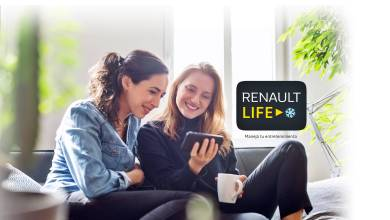 Photo of Renault Life Winter Edition