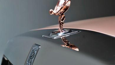 Photo of Rolls-Royce ya tiene lista la segunda generación del Ghost