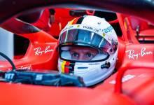 """Photo of Sebastian Vettel a Aston Martin: """"No hay noticias… Llevará un tiempo decidirme"""""""