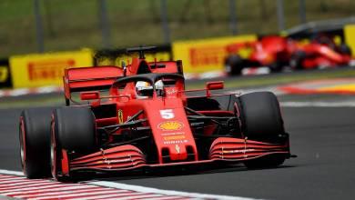 Photo of ¡En Ferrari no esperan triunfos en la Fórmula 1 hasta 2022!