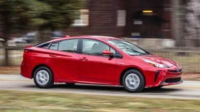 Photo of Toyota presentó el nuevo Sistema de Supresión de la Aceleración