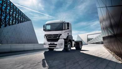 Photo of Mercedes-Benz AXOR 2036 Stärker: Para seguir reinando