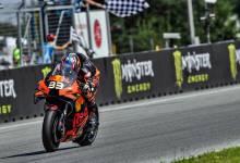 Photo of Brad Binder y KTM se estrenan como ganadores en MotoGP