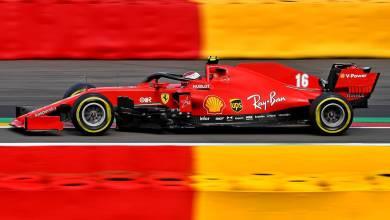 Photo of En Italia destrozaron a Ferrari por su actuación en el GP de Bélgica