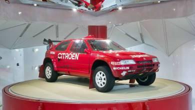 Photo of Citroën ZX Rally-Raid: La mejor carta de presentación