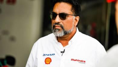 Photo of Fórmula E: El team-manager de Mahindra positivo de coronavirus