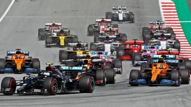 Photo of El GP de Alemania también tendrá espectadores