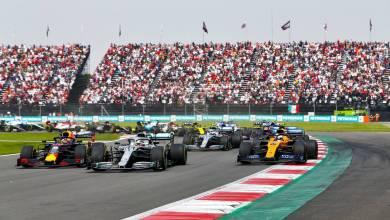 Photo of El público vuelve a las carreras de Fórmula 1